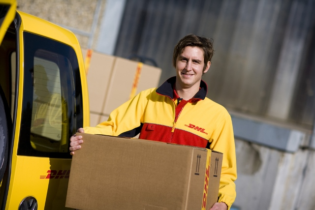 Ruszyła nowa usługa DHL Parcel