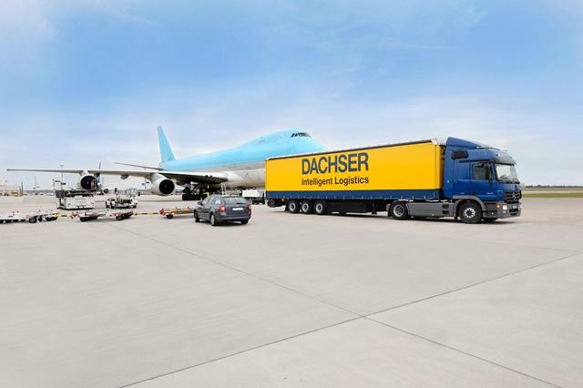 Fracht lotniczy dla Ameryki Łacińskiej