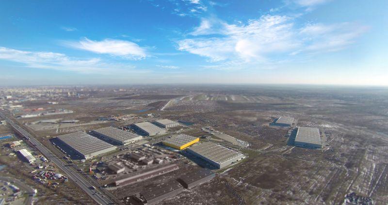 P3 rozpoczyna budowę w Rumunii