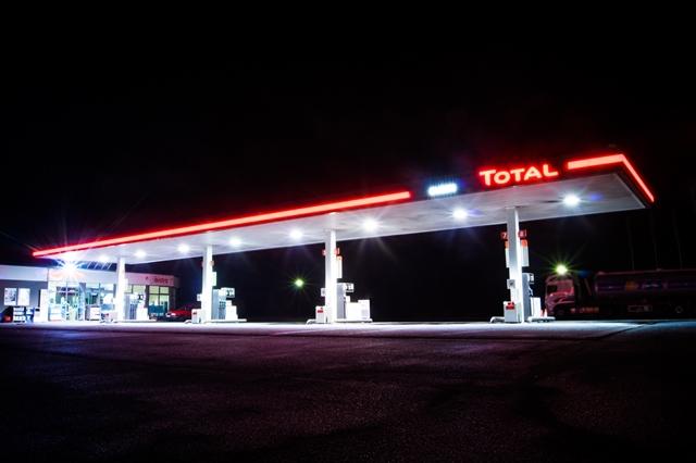 Kolejne stacje Total już otwarte