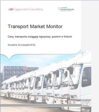 TMM - źródło danych dla przewoźników
