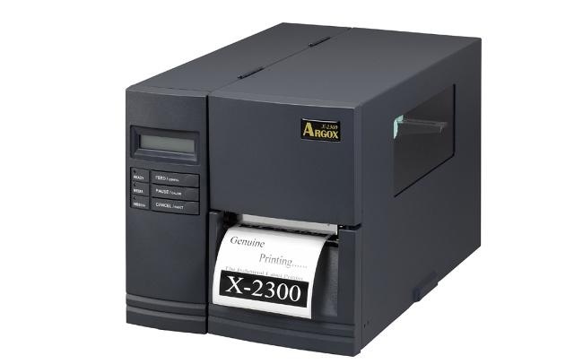 Ekonomiczne drukarki Argox