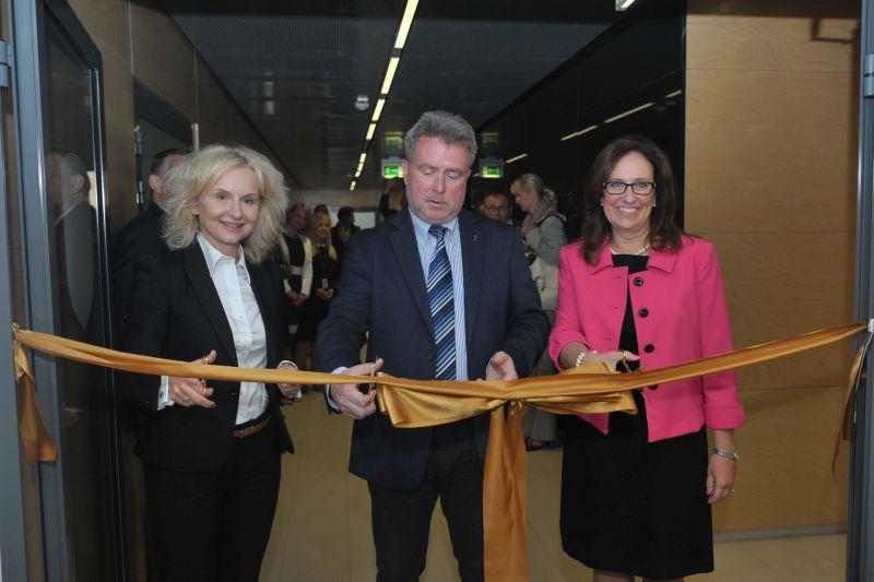 UPS - nowe centrum obsługi procesów biznesowych