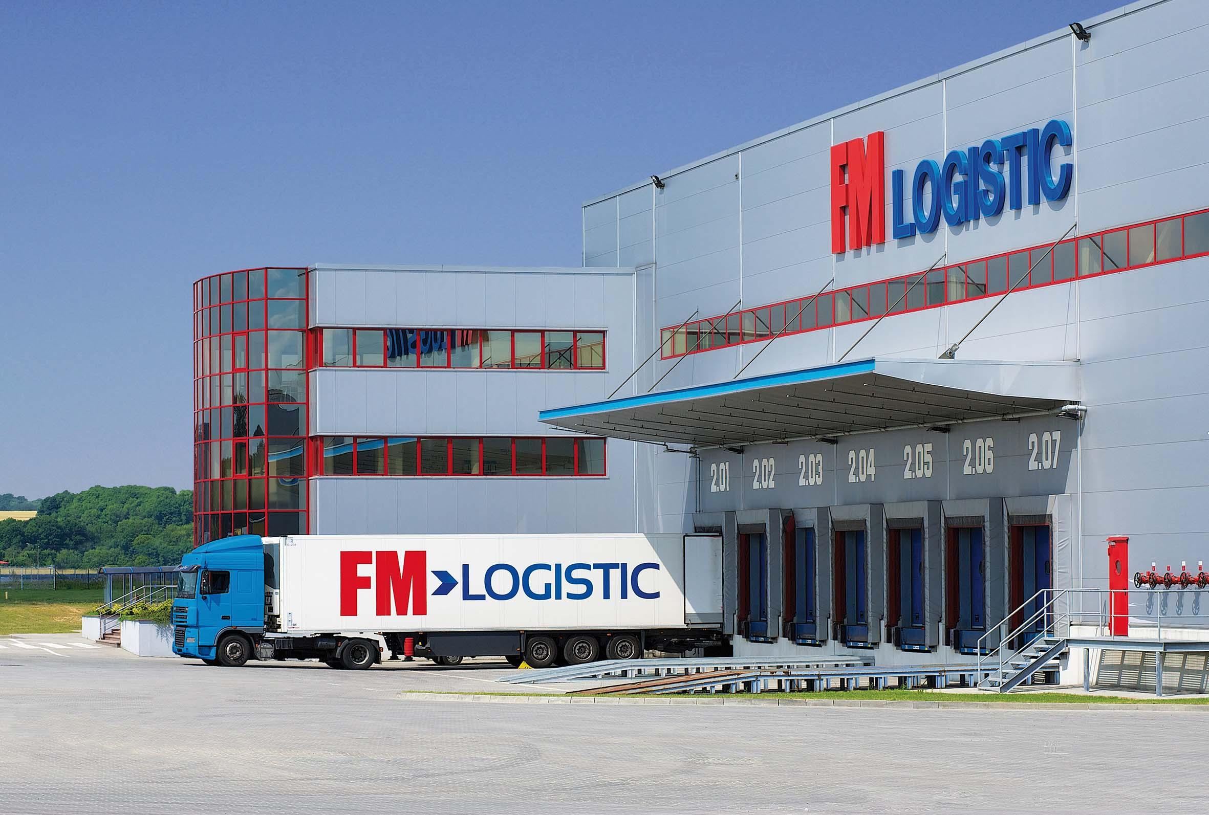 FM Logistic podsumowuje 20 lat