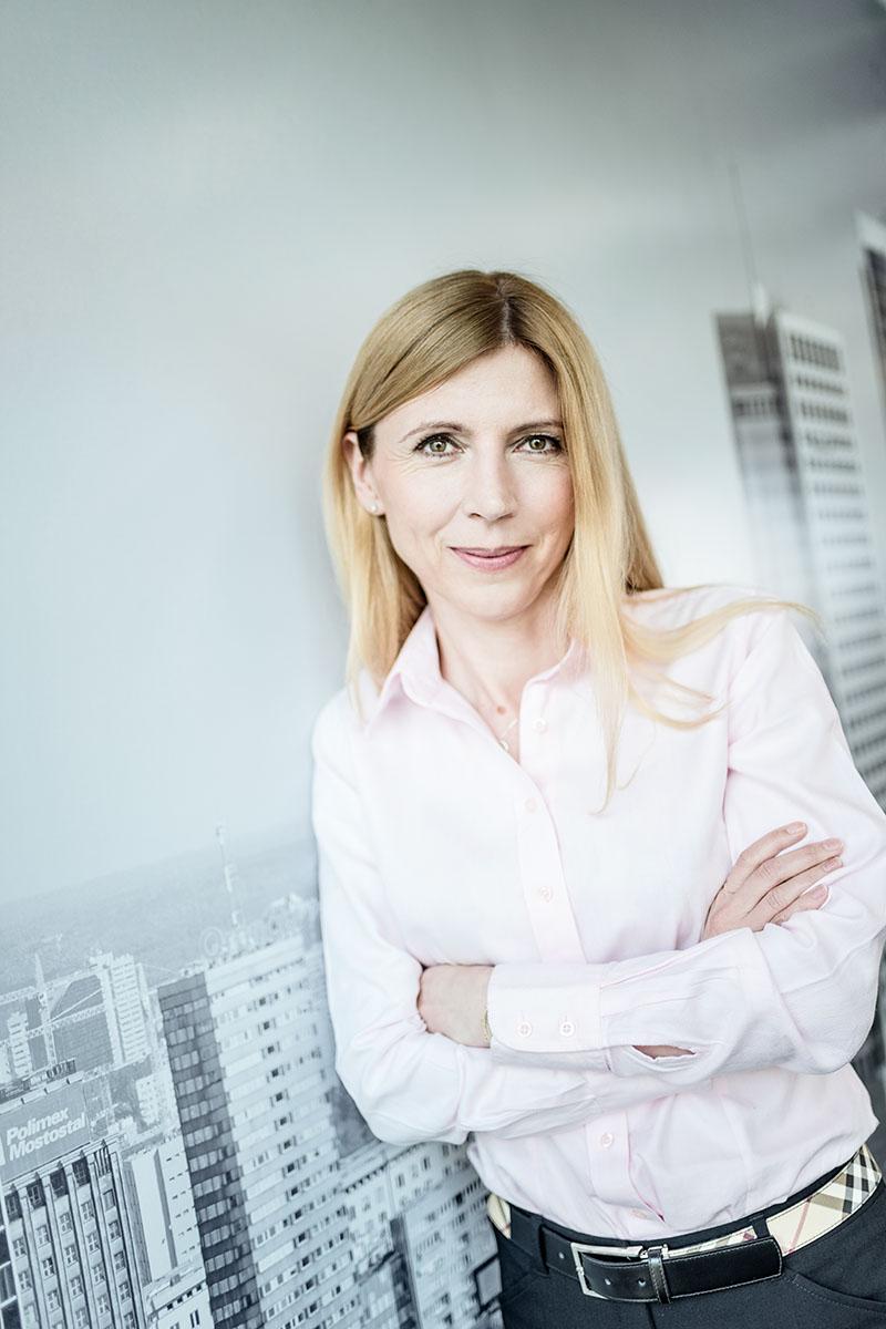 Małgorzata Żółtowska Dyrektorem Operacyjnym JLL