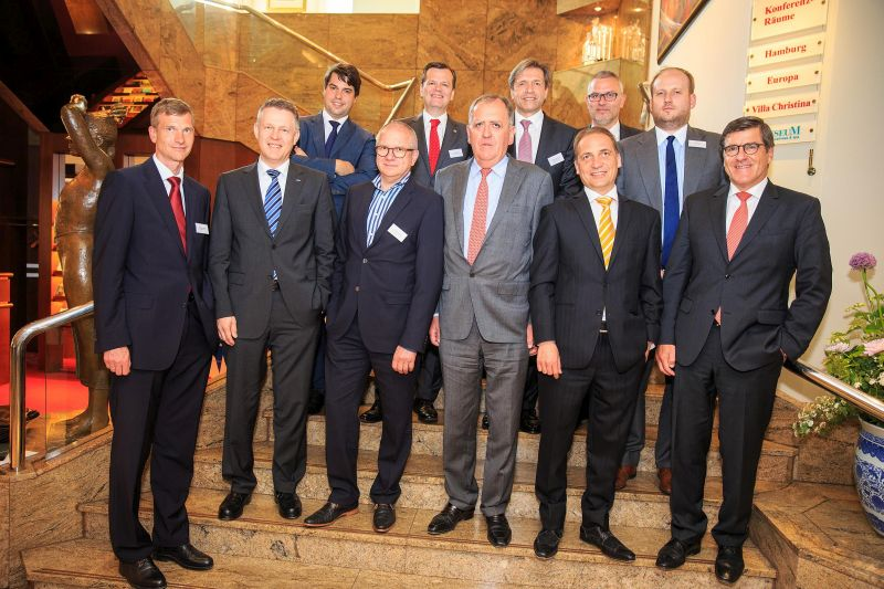System Alliance Europe wybiera nowy Komitet Sterujący