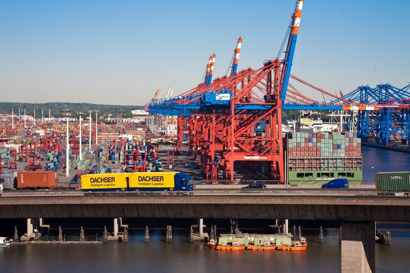 Dynamiczny rozwój Dachser Air & Sea Logistics w Azji