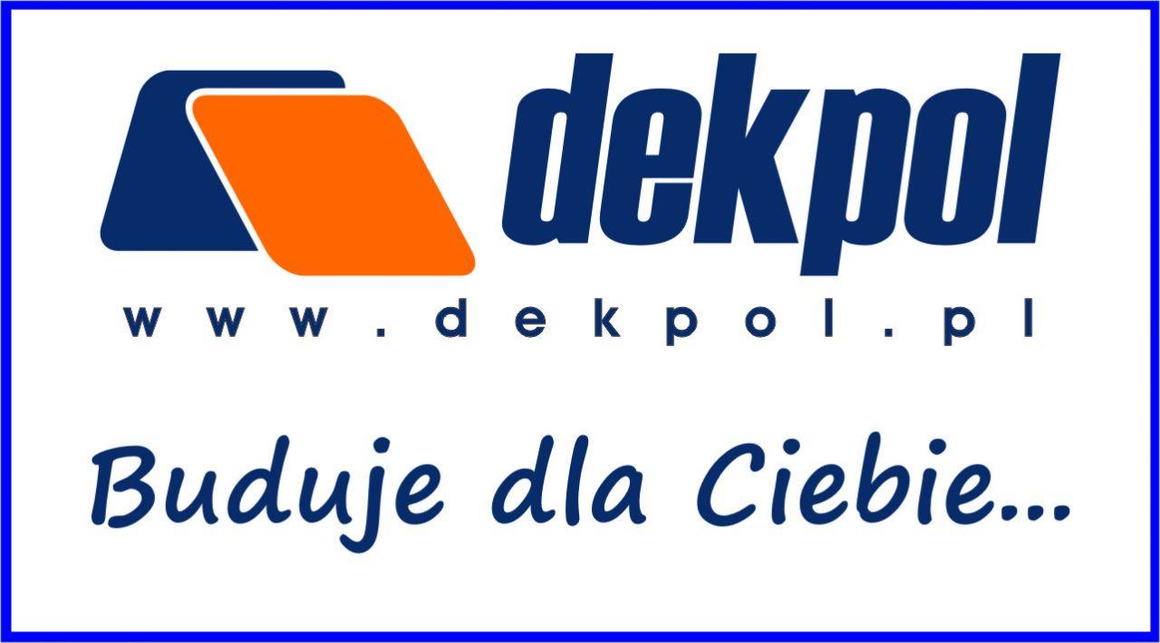 Dekpol podsumował wyniki finansowe za I kwartał 2015 r.