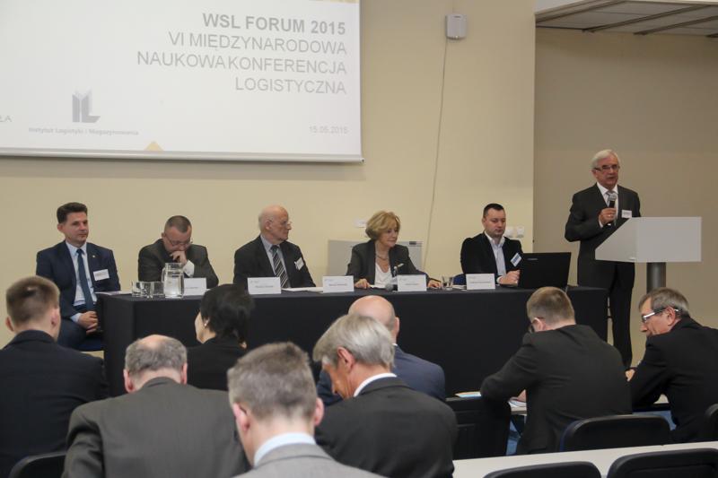 VI WSL Forum za nami