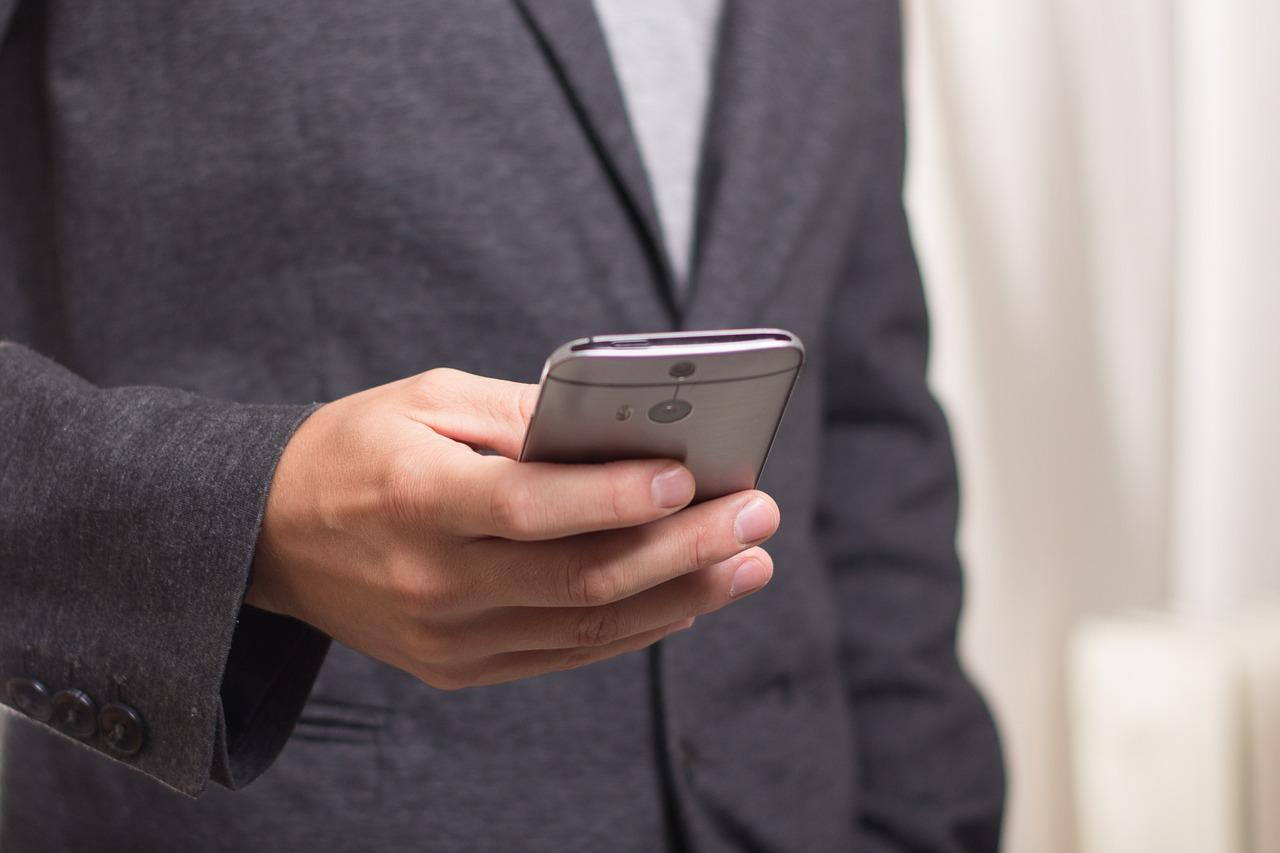 Webinar - rozwiązania mobilne dla firm