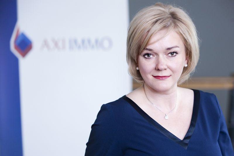 Hossa na polskim rynku powierzchni magazynowych trwa