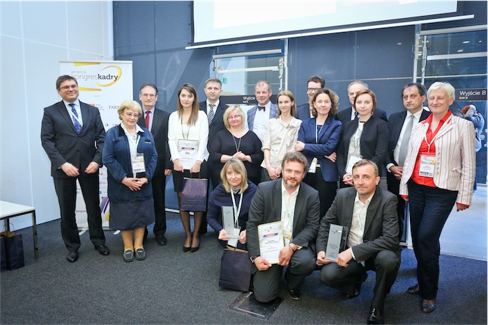 Projekt DHL Parcel wśród finalistów