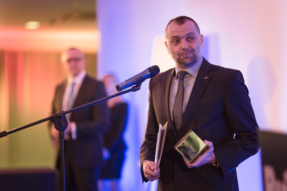 Dachser DIY-Logistics nagrodzona Top Builder 2015