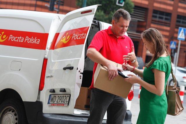 Sprzedaż usług Pocztex wzrosła sześciokrotnie