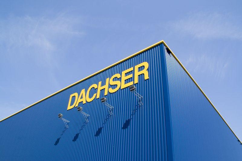 Dachser GmbH & Co. KG zmienia formę prawną na SE