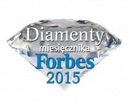 Divante wyróżnione Diamentem Forbesa