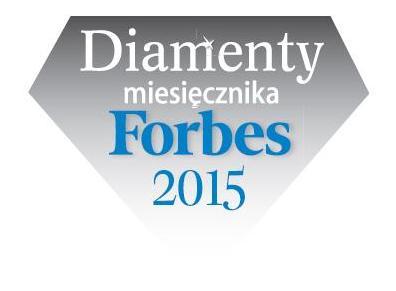 Diamenty FORBES dla Grupy Integer.pl