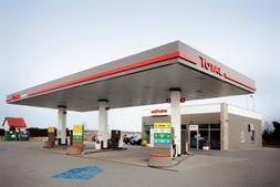 Total inwestuje w rozwój stacji paliw