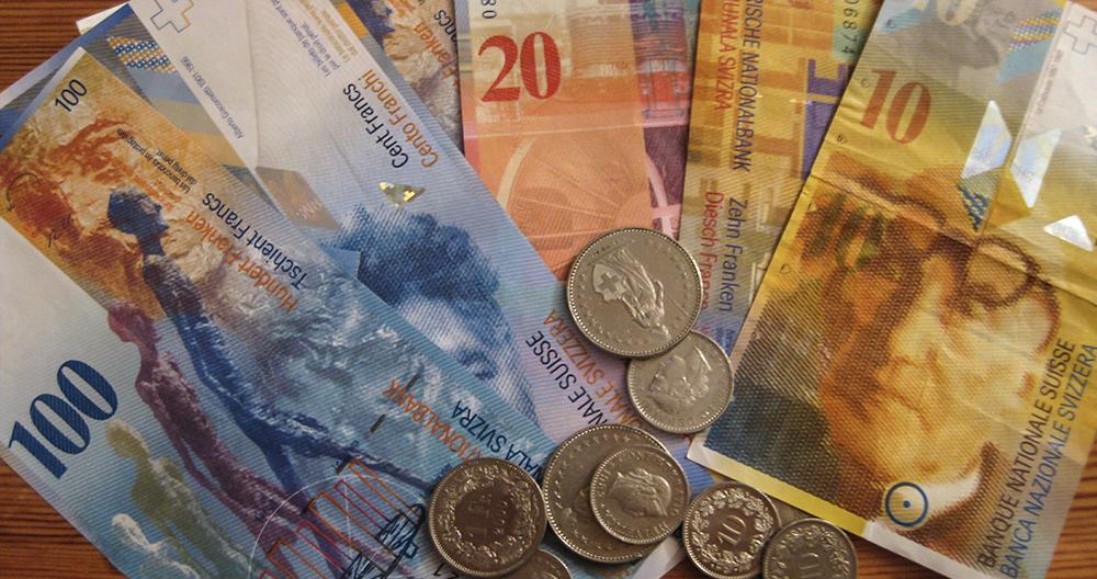 Szok frankowy na rynku nieruchomości komercyjnych