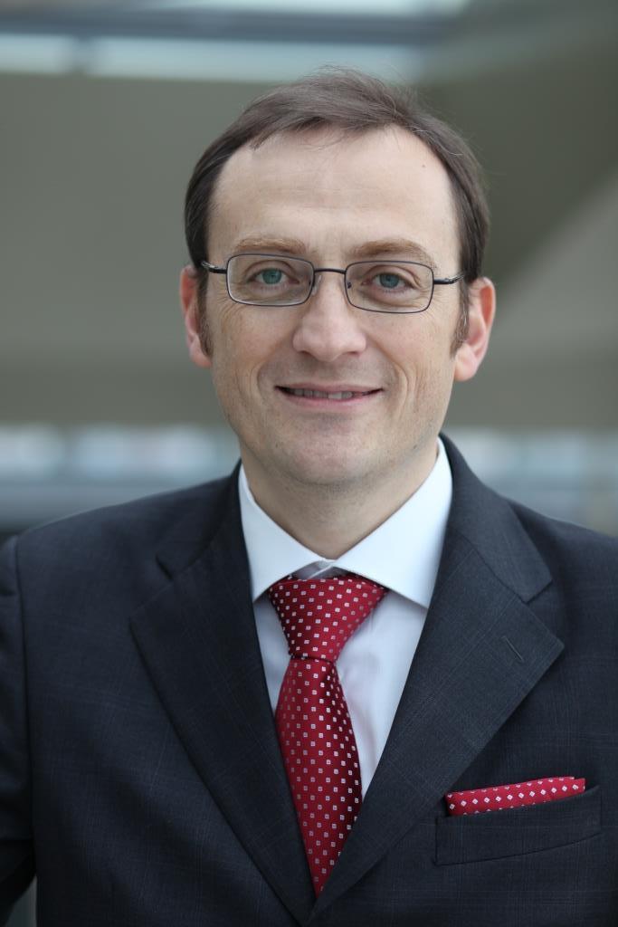 Nowy dyrektor zarządzający P3 we Włoszech