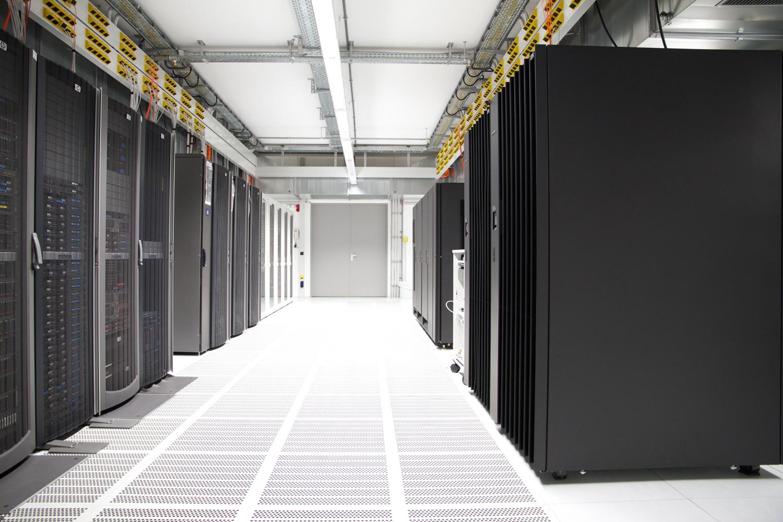 Bezpieczeństwo systemów IT w Dachser