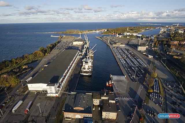 Pakiet Portowy a konkurencyjność polskich portów
