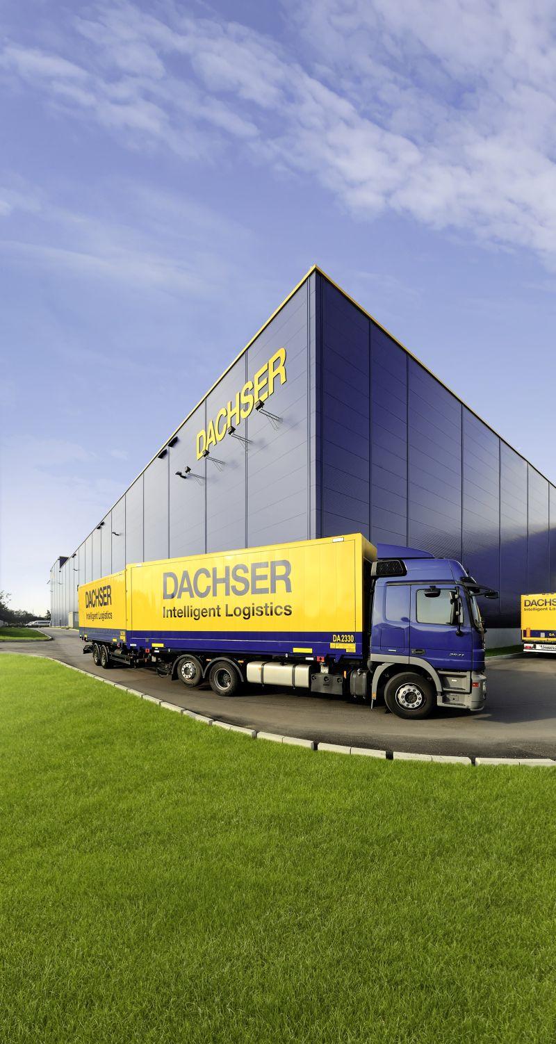 Dachser partnerem cyklu spotkań dla polskich eksporterów