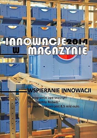 Innowacje w magazynie 2014