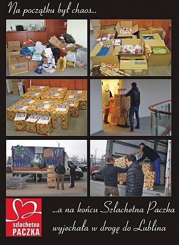 PROMAG pomaga rodzinie w potrzebie!
