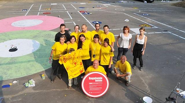 Fundacja DHL wspiera pracowników