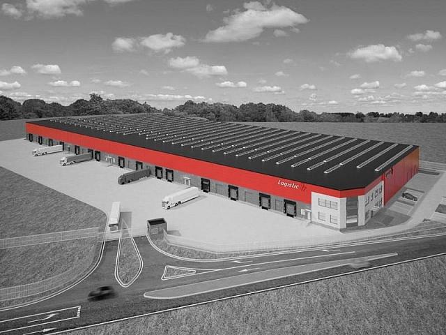 Nowa inwestycja 7R Logistic SA