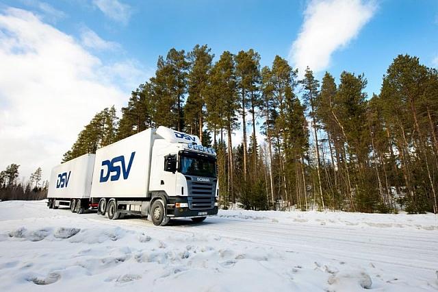 Nowe przepisy i nowe koszty dla przewoźników w Skandynawii