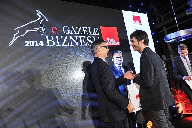 Internetowe Gazele: rozwijaj się lub zgiń