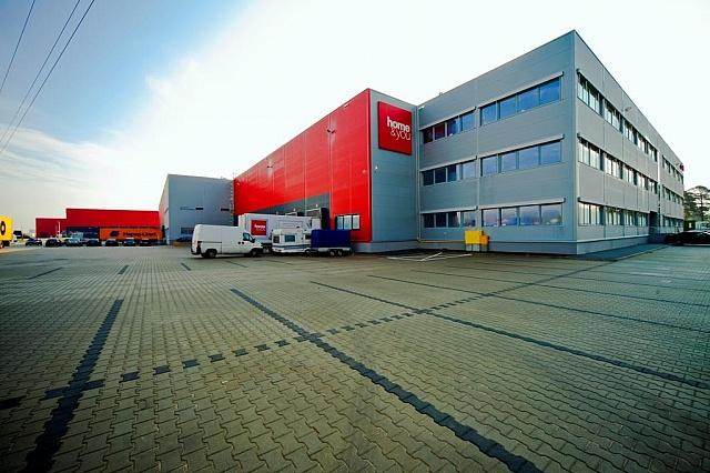 BBK S.A. w Parku Logistycznym Gdańsk-Kowale