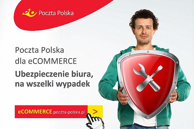 Bracia Komersowie w kampanii Poczty Polskiej