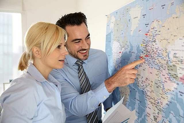 Kariera logistyka dla znawcy języka
