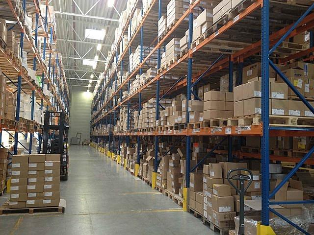 Nowe centrum logistyczne SATO w Polsce
