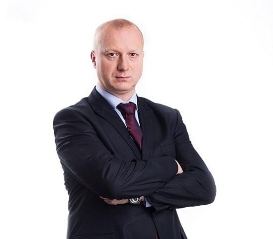 Nowy Dyrektor Zarządzający Paczkomatów®