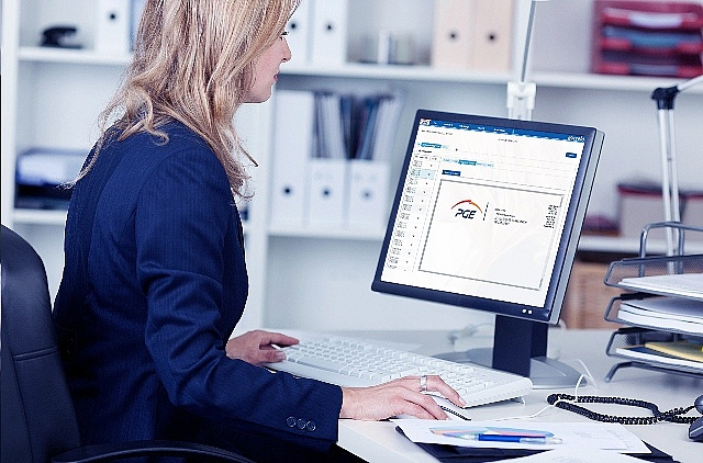 Operatywna platforma Envelo