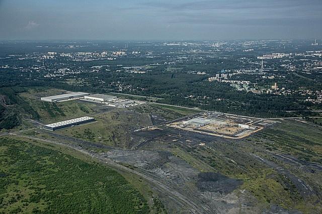 Powstanie nowy park magazynowy w Sosnowcu