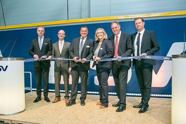 Nowy oddział w Niemczech