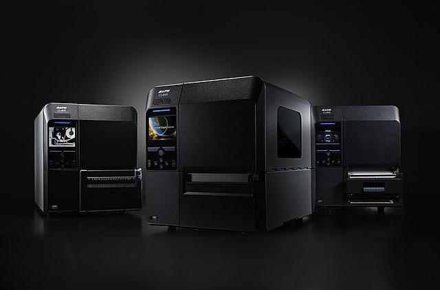 SATO CL4NX - nowy, wysoki standard  druku