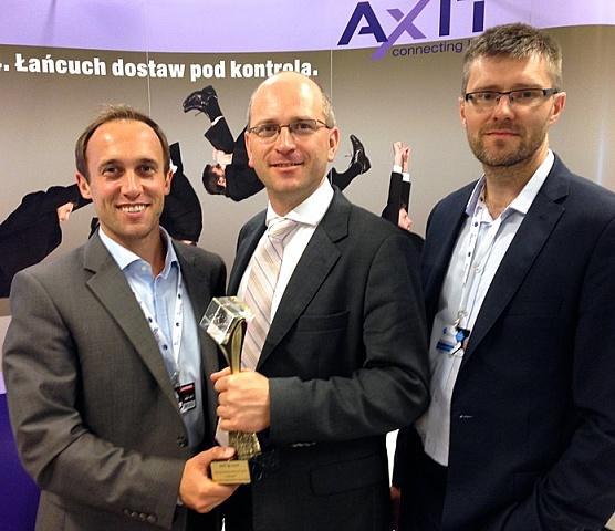 AX4 Open – innowacyjne rozwiązanie