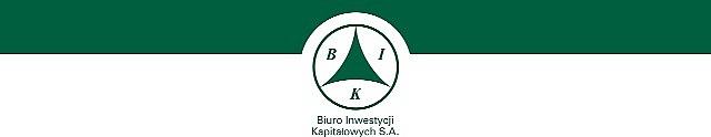 BIK planuje rozbudowę swoich centrów logistycznych