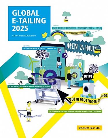 Global E-Tailing 2025 – e-handel i logistyka