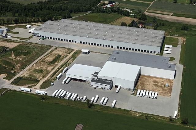 Transakcja na rynku obiektów logistycznych w Polsce