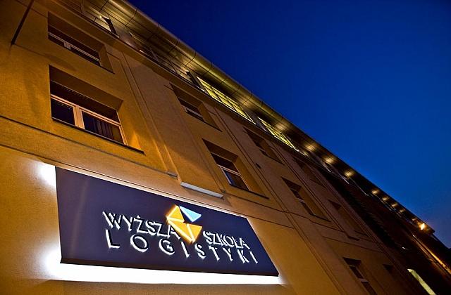 WSL najlepszą uczelnią logistyczną w Polsce według Rankingu Perspektyw