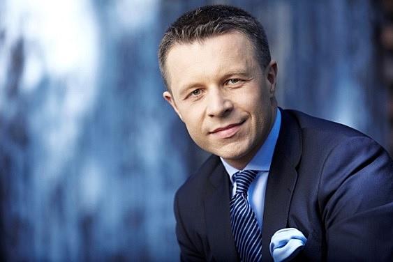Radosław T. Krochta Dyrektorem Generalnym MLP Group S.A.