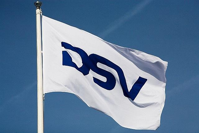 DSV szóste na świecie