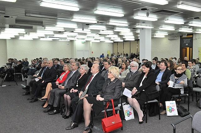 I Konferencja Panelowa WSOZZ  2013-2020